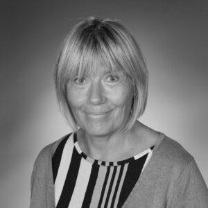 Monika Wahlund