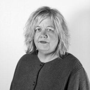 Paula Viklund